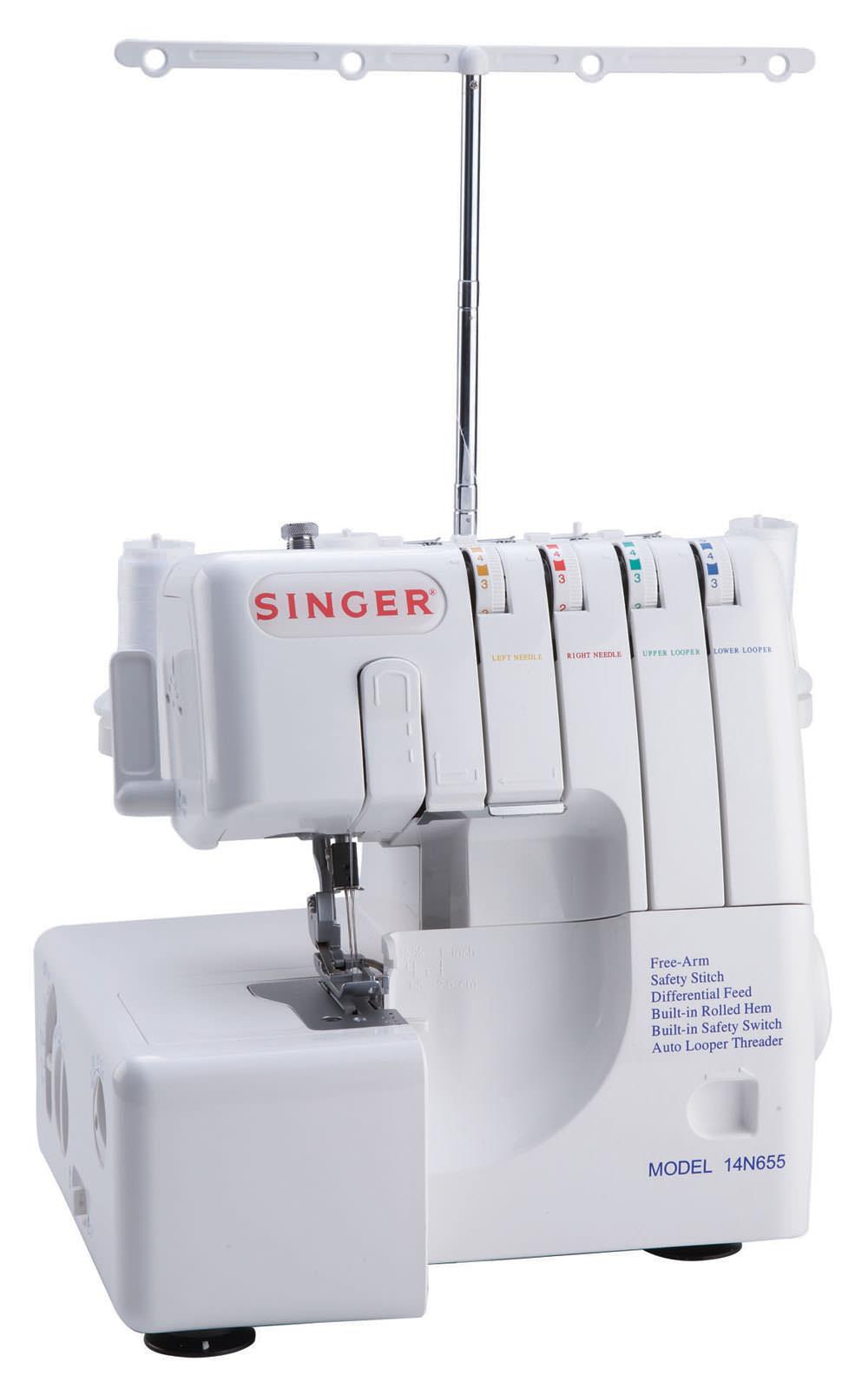 Sewing Machine Singer Malaysia Mesin Jahit Digital Portable 7285q Patchwork