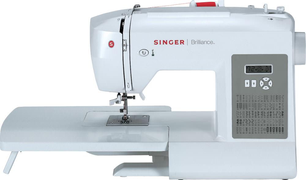 singer heritage electronic sewing machine