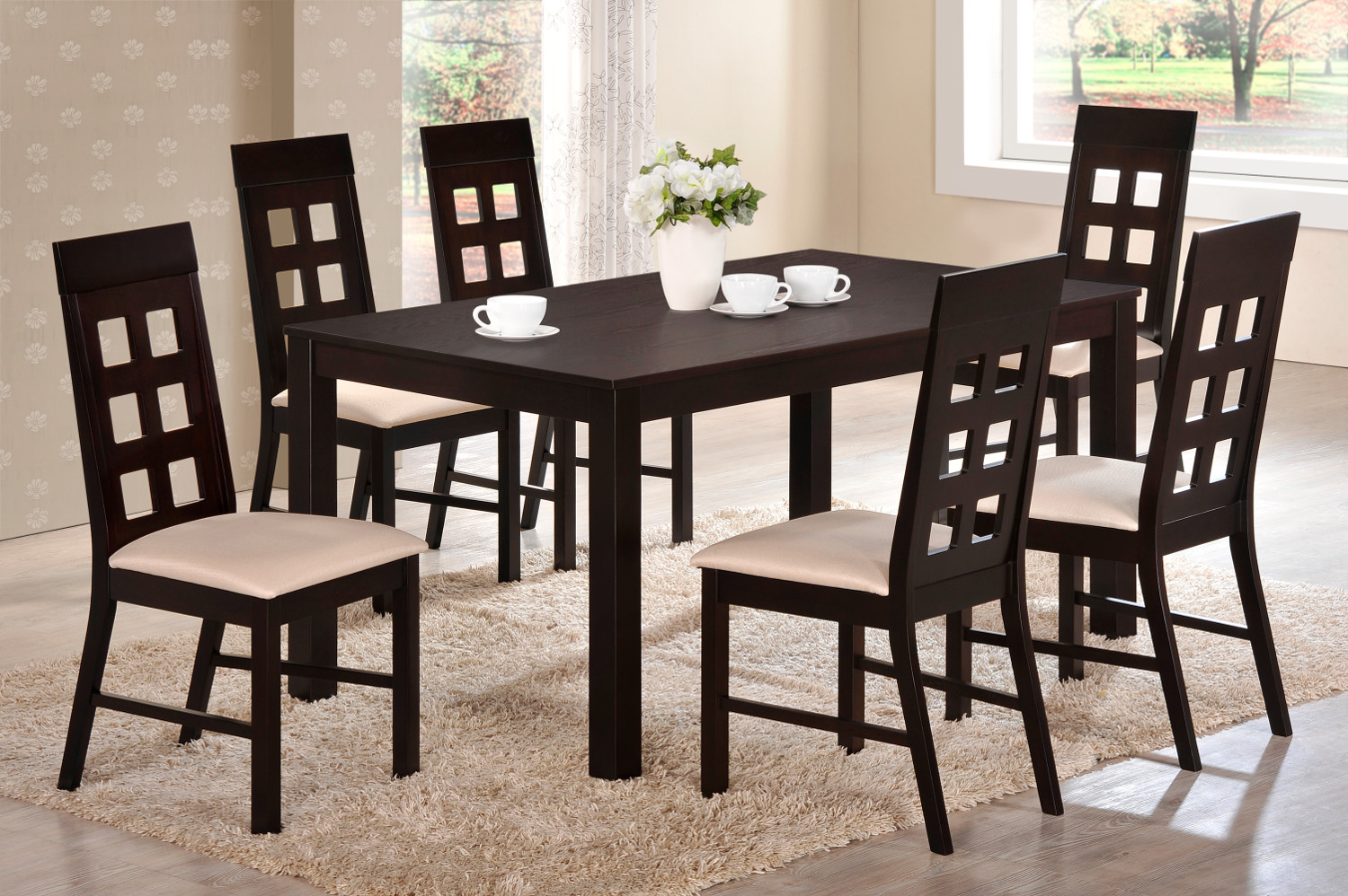 Wonderful Dining Set