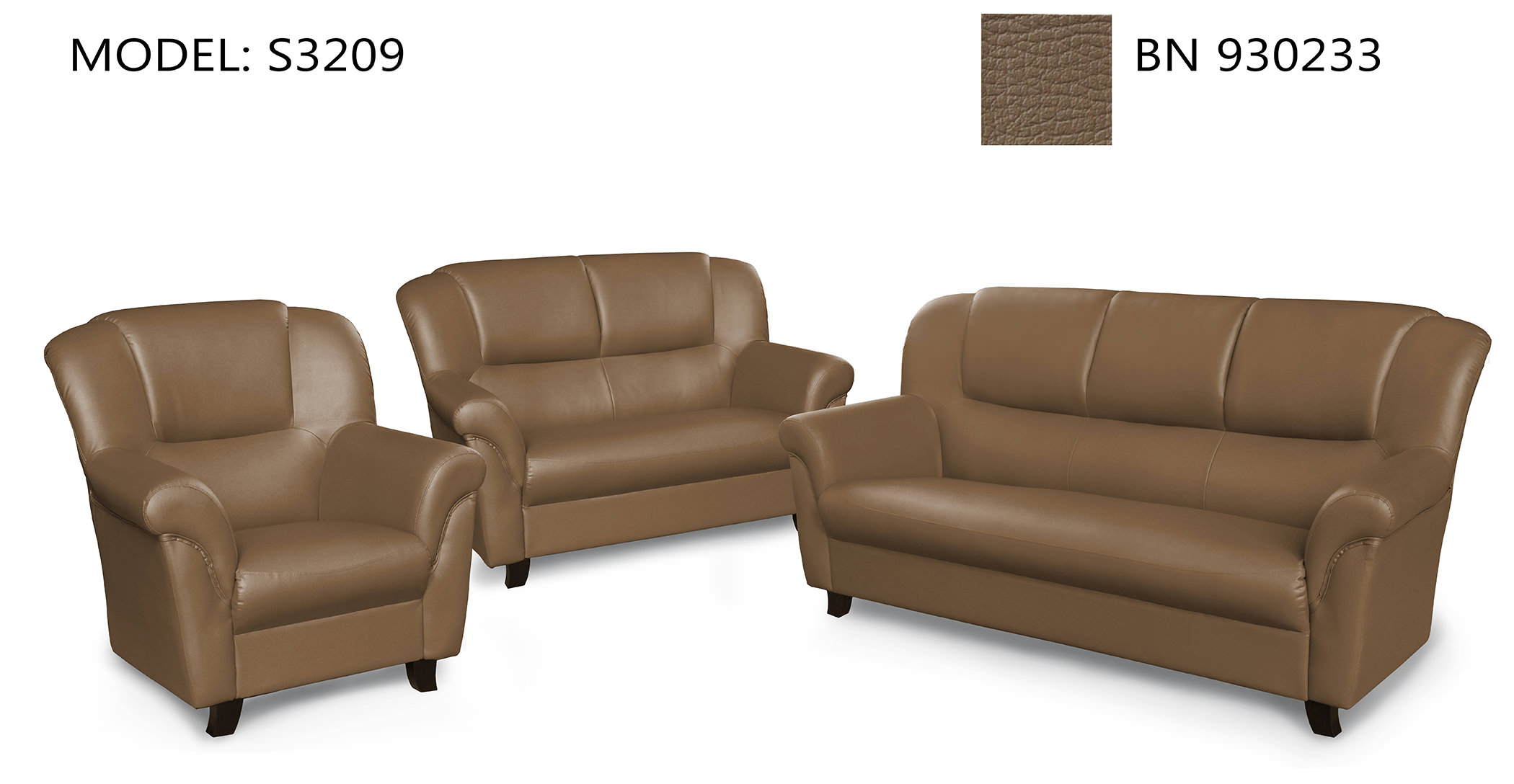 Pvc sofa home the honoroak for Sofa chair malaysia
