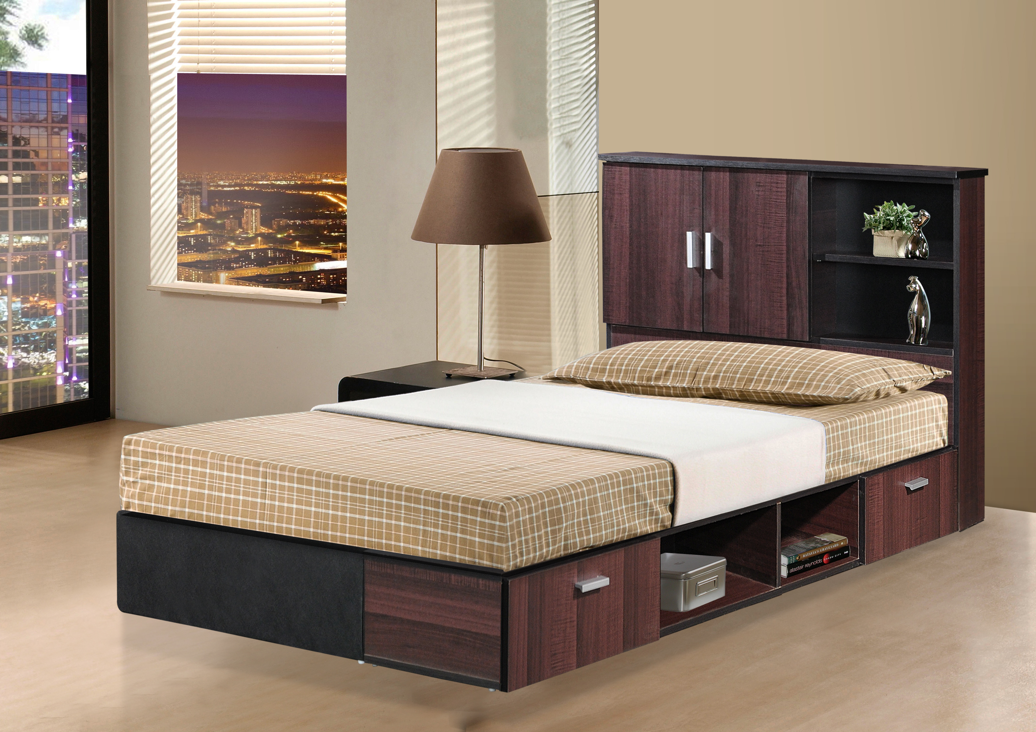 nonsmoking room bed min single rooms