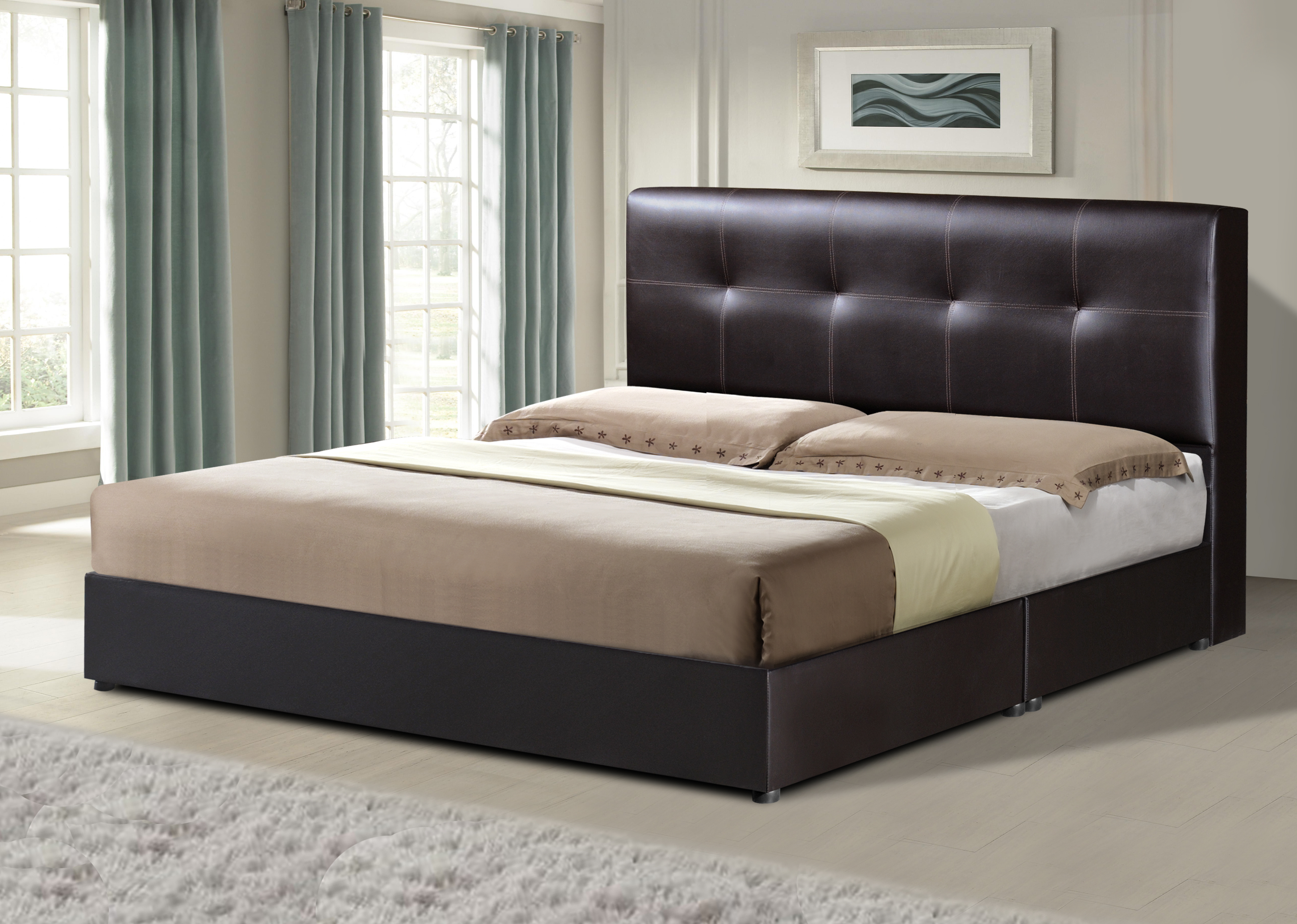 blueprints full frame size platform queen make nightstands in with king diy attached built designs bed japanese
