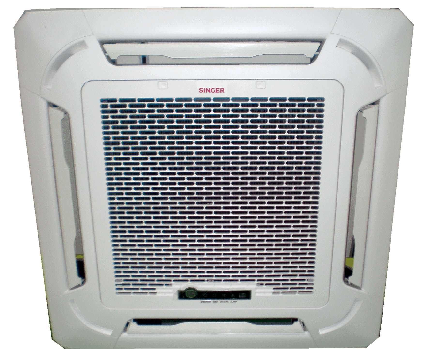 Small Air Conditioner Fan