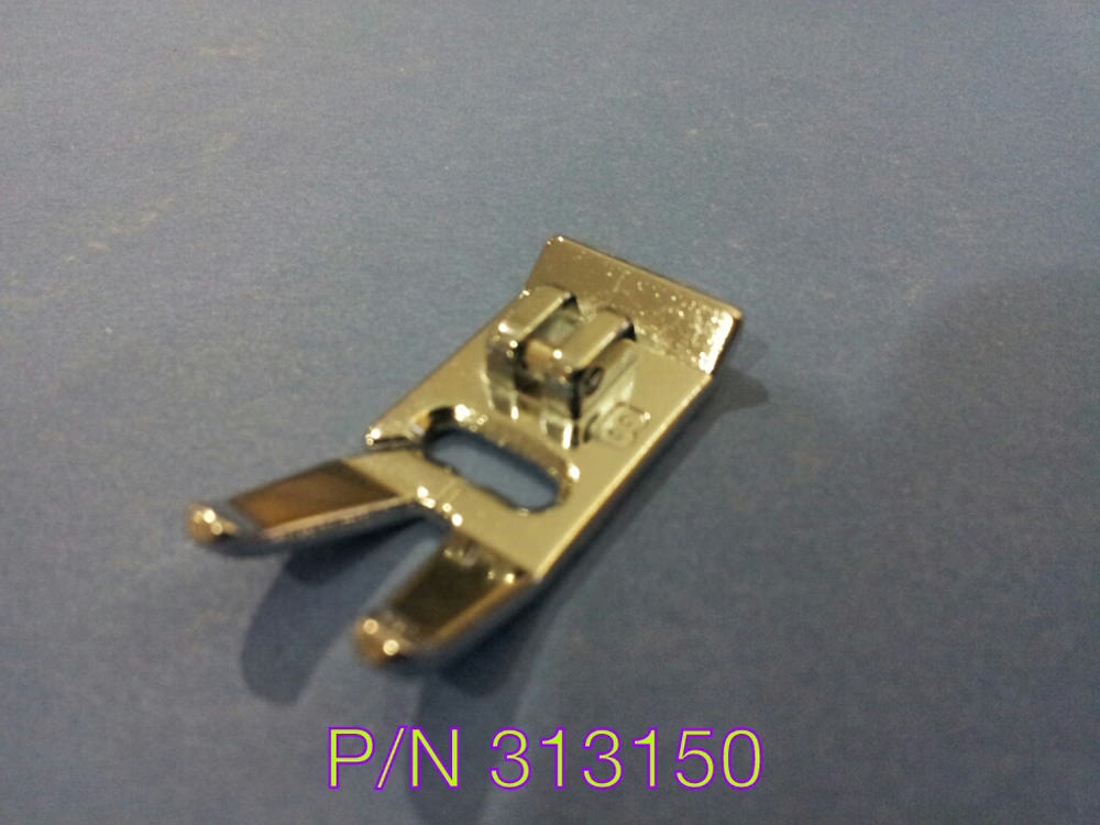 Presser Foot Plate Snap On Singer Malaysia