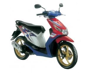 Honda Singer Malaysia