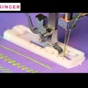 SINGER Sewing Machine 8215