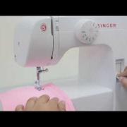Singer Malaysia Sewing Machine Model 1306