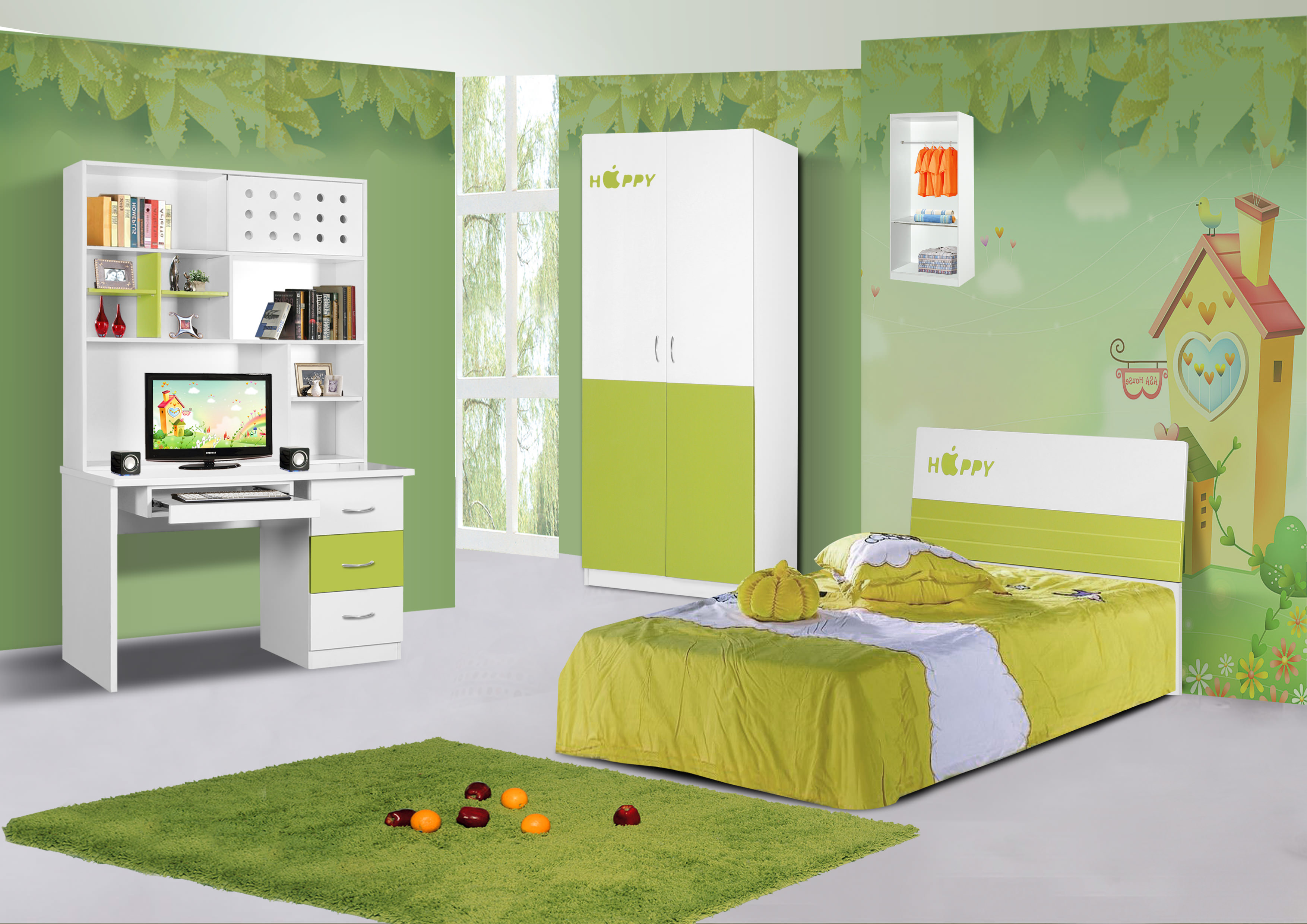 children bedroom singer malaysia 11105 | th1600